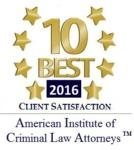Best Award CLA 2016